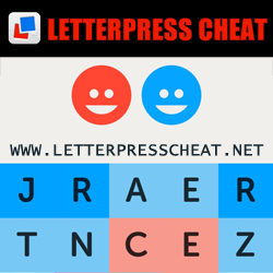 Secretly Cheat At Letterpress
